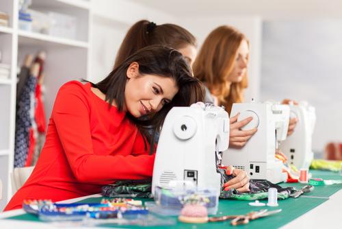 Tips bij het kopen van een naaimachine